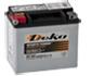 аккумуляторы для мотоциклов deka AGM