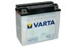 аккумуляторы для мотоциклов varta Powersports Gel